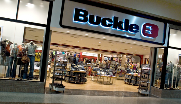 For some extra security to fall back on if times get tough or to help build y. The Company Buckle Inc Confirmed Credit Card Breach At Its Storessecurity Affairs
