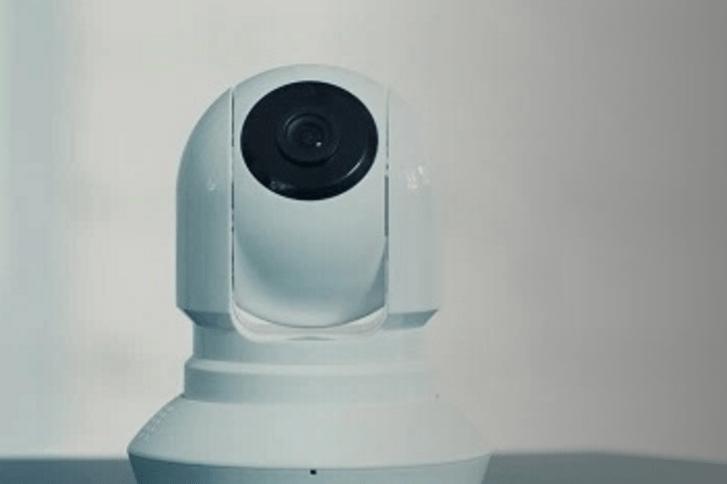 Foscam Internet-connected cameras