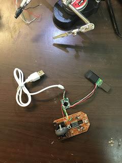 WHID 2 USB HUB