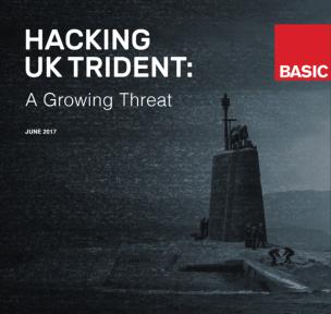 hacking trident submarines