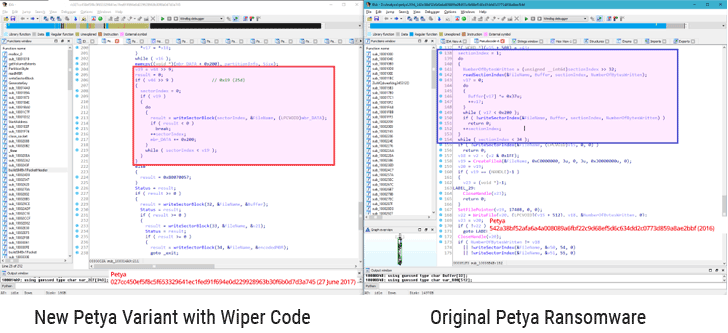 petya massive ransomware-attack