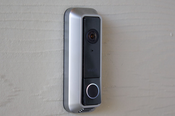 iDoorbell security cameras