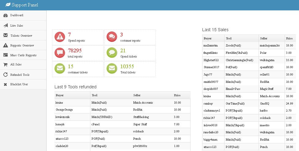 Basetools hacked