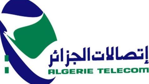 Algerian state telecom operator Algerie Telecom