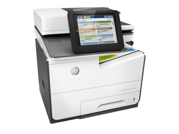 Experts found a way to exploit HP Enterprise printers to