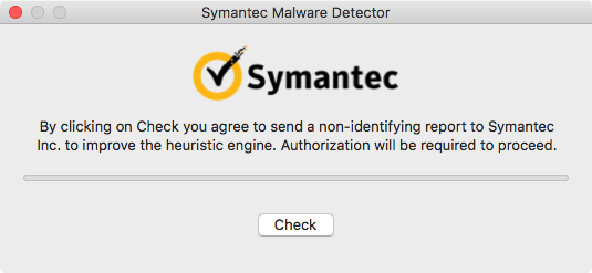 Proton malware fake symantec blog