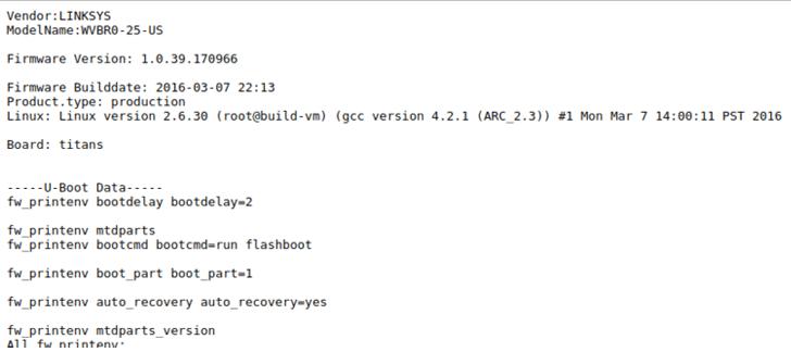 DirecTV WVB kit hacking