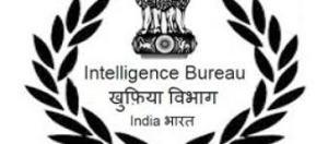 Indian Intelligence Bureau