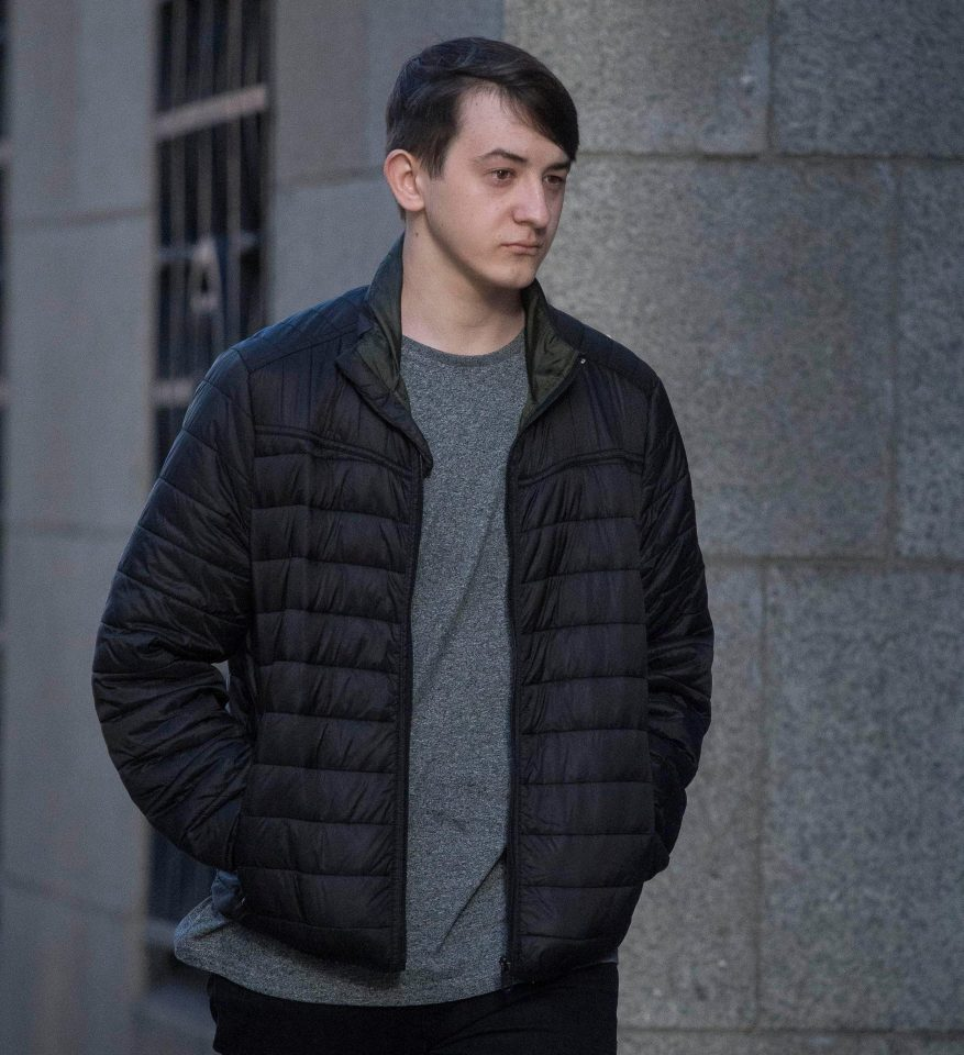 crackas Kane Gamble  - Kane Gamble - Crackas leader (15) gained access to data of intel operations in Afghanistan and Iran by posing as the CIA chiefSecurity Affairs