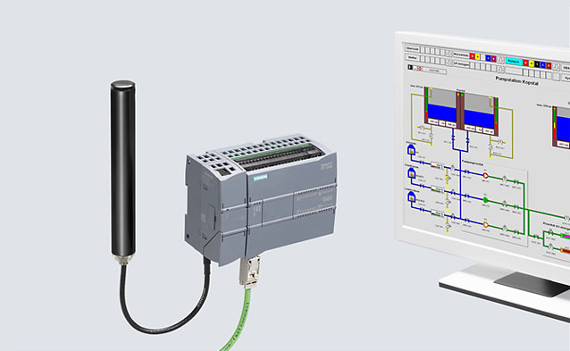 Siemens TeleControl Basic