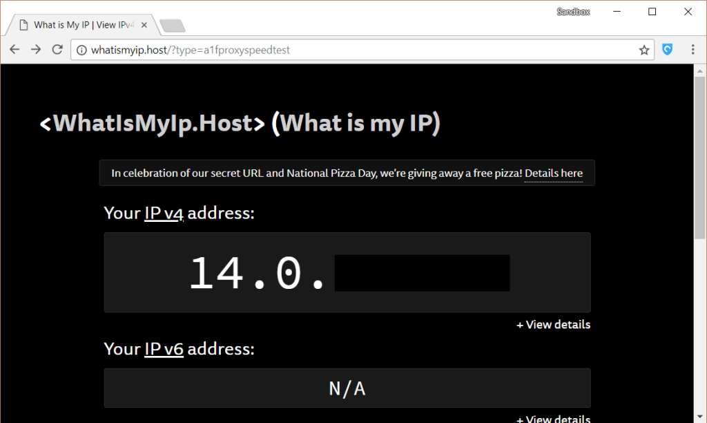VPN hotspot shield ip_leak