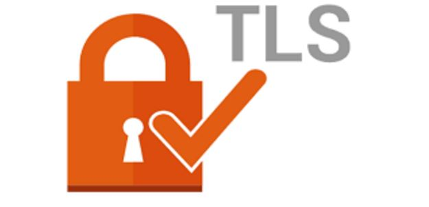 TLS 1.0 deprecated