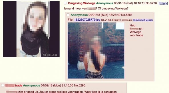 anon ib down