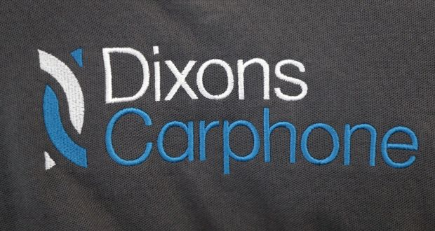 Dixons Carphone hack