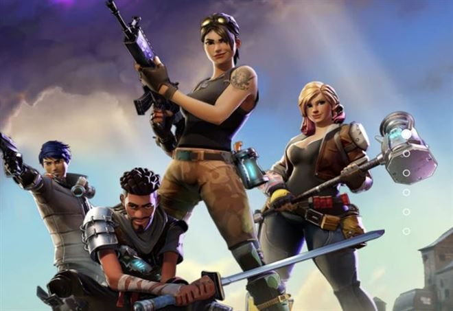 Fortnite Android app  - fortnite android - Google researcher found Fortnite Android App vulnerable to MitD attacksSecurity Affairs