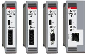 ABB PLC Gateways