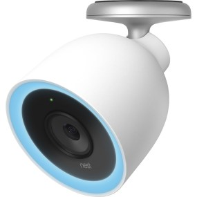 Hacker threatened a family using a Nest camera to broadcast
