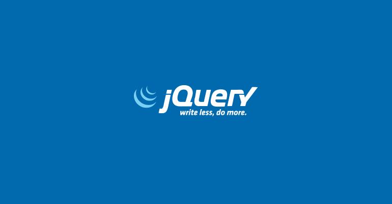 jQuery JavaScript library