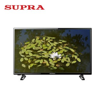 Supra Smart Cloud TV