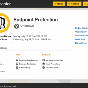 Symantec endpoint client not updating free ginger dating