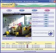 NurseryCam daycare cam service shut down after security breach