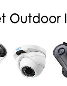 Outdoor ip cameras are utilized for  number of applications counting private residence shopping centers roadways highways and various other locations also the best affordable what you need to rh securitybros