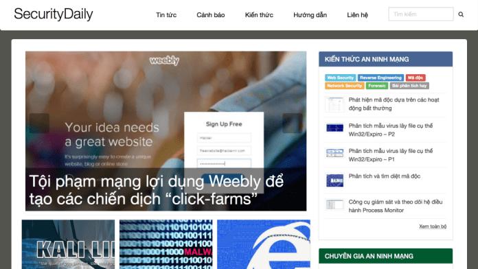 Website-securitydaily
