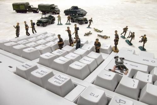 Pakistan, Ấn độ, ISRAEL cùng lúc bị hack