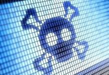 Tin tặc tấn công trang web bầu cử của Ukraine