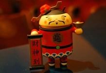26 mẫu điện thoại Android được cài đặt sẵn Spyware