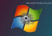 Microsoft Cập nhật bản vá lỗ hổng định kỳ. Lỗ hổng zeroday