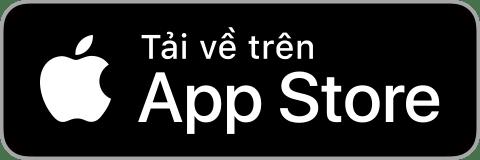 Tải nội dung trên App Store