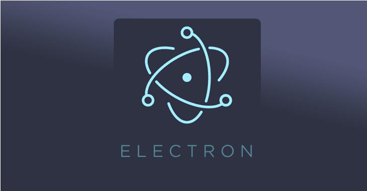 Phát hiện lỗ hổng thực thi mã từ xa trong framework Electron