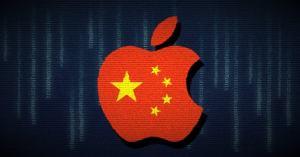securitydaily Apple chuyển dữ liệu iCloud của người dùng Trung Quốc cho các trung tâm dữ liệu của chính phủ
