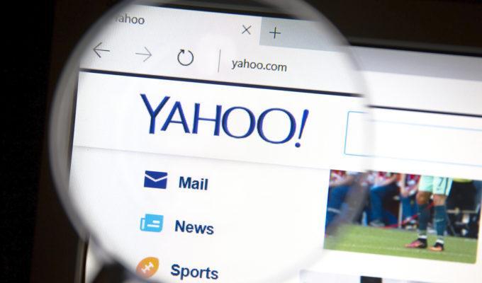 securitydaily Yahoo quét email người dùng lấy dữ liệu để phục vụ mục đích quảng cáo