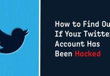 securitydaily Hướng dẫn kiểm tra thiết bị từng đăng nhập Twitter của bạn