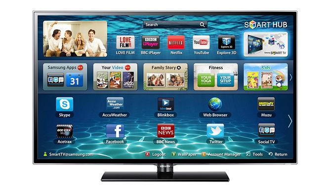 securitydaily 7 cách bảo mật Smart TV của bạn tránh bị tấn công