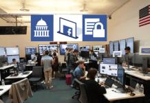securitydaily_phòng hỗ trợ bầu cử tại Facebook