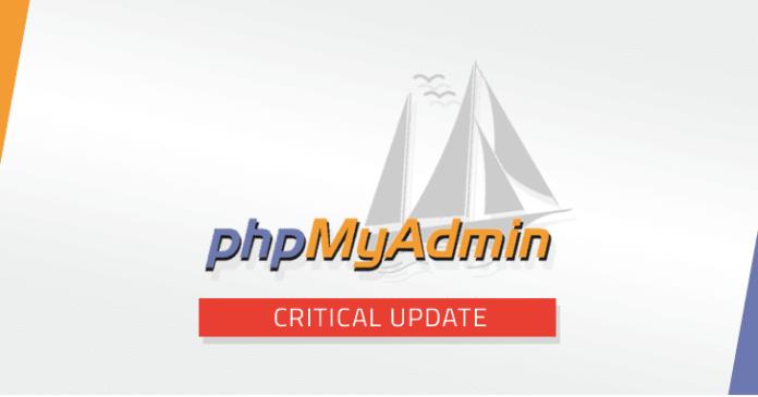 securitydaily_ phpMyAdmin