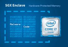 Phát hiện ra cách ẩn mã độc trên Intel SGX Enclaves