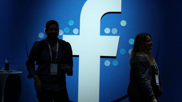 Facebook đã xóa 2,2 tỷ tài khoản giả mạo trong ba tháng