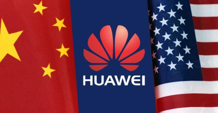 Các tập đoàn công nghệ Mỹ - Google, Intel, Qualcomm, Broadcom thông báo ngừng hợp tác với Huawei