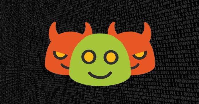 malware tấn công app trên Android