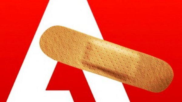 Bản vá bảo mật tháng 7 của Adobe