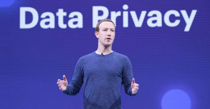 Facebook bị phạt 5 tỷ đô cho FTC