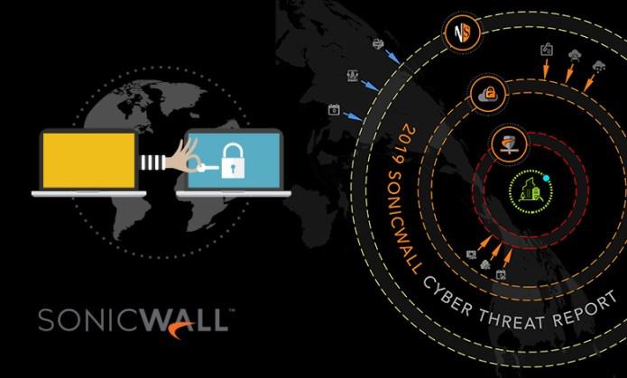 Báo cáo an ninh mạng nửa đầu năm 2019