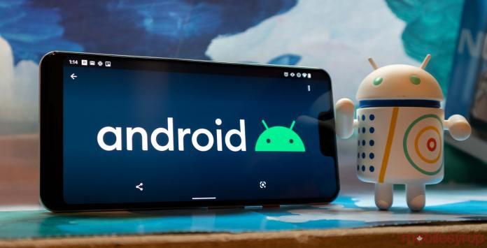 Bản vá lỗi tháng 9/2019 của Android