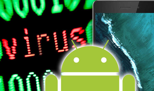 Android malware trên Play Store
