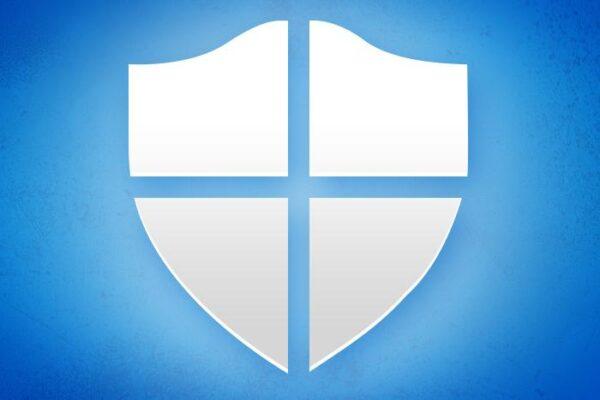 bảo vệ chống giả mạo Windows Defender